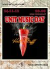 UNIT MUSIC DAY